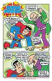 Super Powers (2016-2017) #2