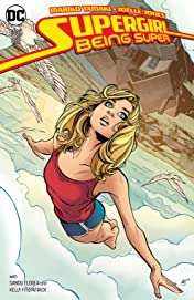 Supergirl: Being Super (2016-) #1