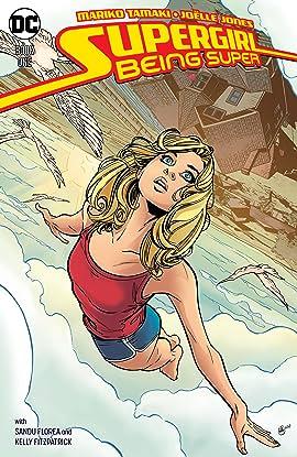 Supergirl: Being Super (2016-2017) #1
