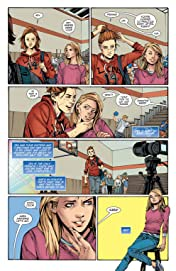 Supergirl: Being Super (2016-2017) #1