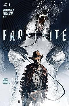 Frostbite (2016-2017) No.4