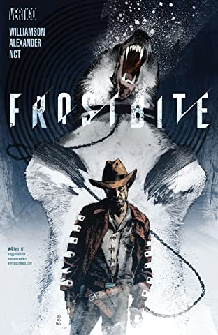 Frostbite (2016-2017) #4