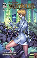 Grimm Fairy Tales: Werewolves: The Hunger #2