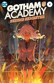 Gotham Academy: Second Semester (2016-2017) #4