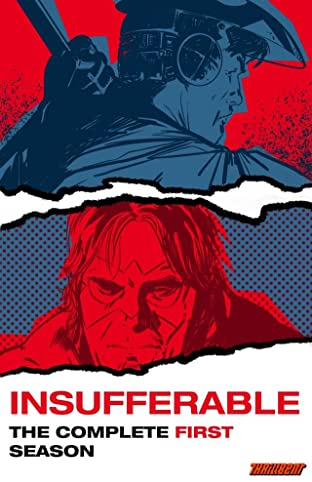 Insufferable: The Complete First Season