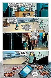 Nightwing (2016-) #10