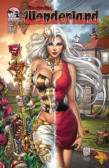 Wonderland #12