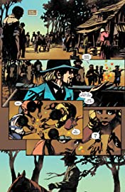 Django Unchained #5 (of 7)