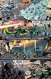 Aquaman (2016-) #12