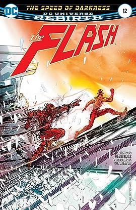 The Flash (2016-) #12