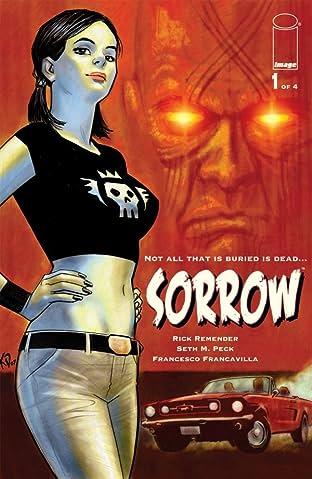 Sorrow #1 (of 4)