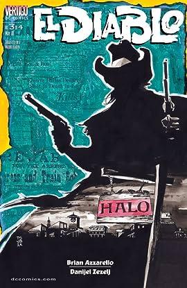El Diablo (2001) No.3 (sur 4)