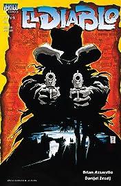 El Diablo (2001) #4 (of 4)