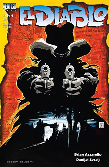 El Diablo (2001) No.4 (sur 4)