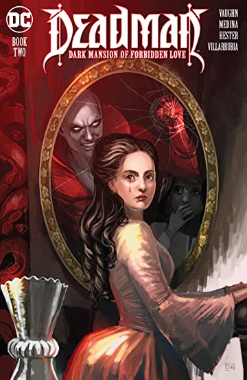 Deadman: Dark Mansion of Forbidden Love (2016-2017) #2