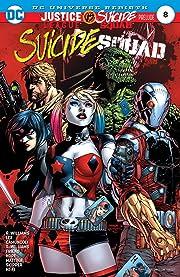 Suicide Squad (2016-2019) #8