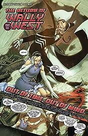 Titans (2016-) #6