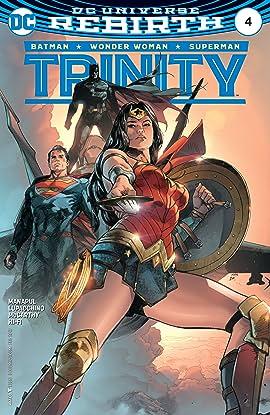Trinity (2016-2018) #4