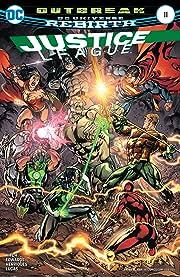 Justice League (2016-2018) #11