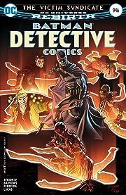 Detective Comics (2016-) #946