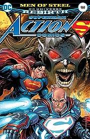 Action Comics (2016-) #969