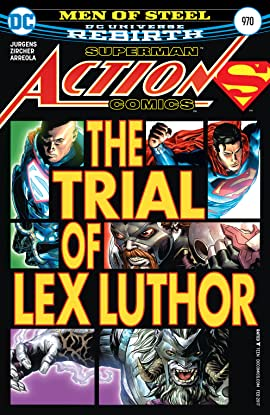 Action Comics (2016-) No.970