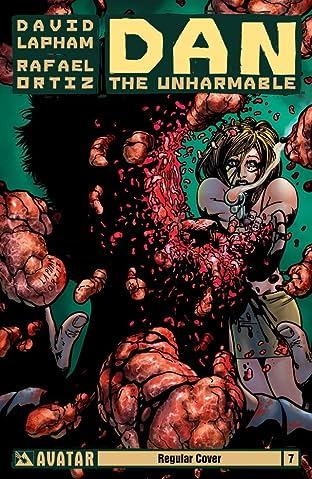 Dan the Unharmable #7