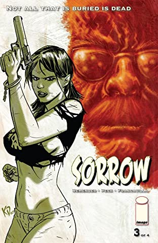 Sorrow #3 (of 4)