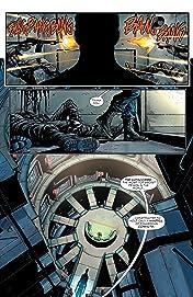 Justice League vs. Suicide Squad (2016-) #1