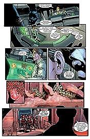 Justice League vs. Suicide Squad (2016-2017) No.1