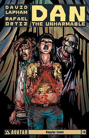 Dan the Unharmable #10