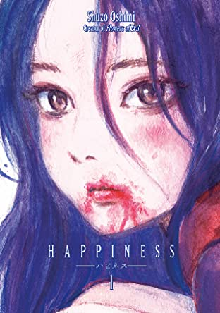 Happiness Tome 1