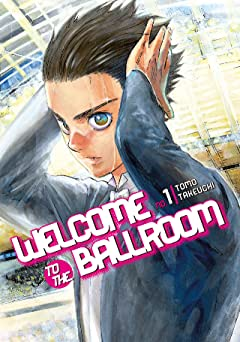 Welcome to the Ballroom Vol. 1