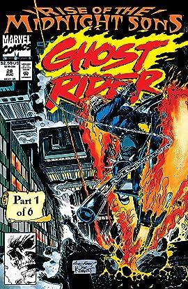 Ghost Rider (1990-1998) #28