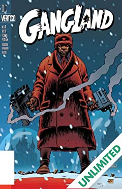 Gangland (1998) #4 (of 4)