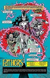 Ghost Rider/Blaze: Spirits of Vengeance (1992-1994) #3