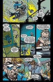Ghost Rider/Blaze: Spirits of Vengeance (1992-1994) #4