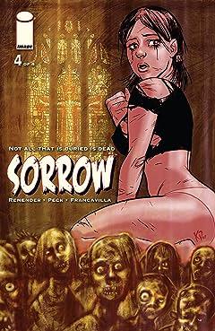 Sorrow #4 (of 4)