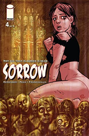 Sorrow #4 (of 4)