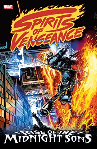 Spirits of Vengeance: Rise of the Midnight Sons