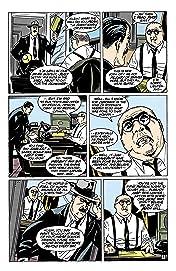 Sandman Mystery Theatre (1993-1999) #34