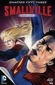 Smallville: Season 11 #53