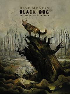 Black Dog: The Dreams of Paul Nash