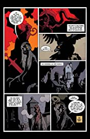 Hellboy in Hell Tome 2: The Death Card