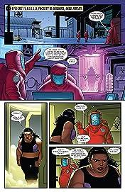 Deadpool (2015-2017) #23