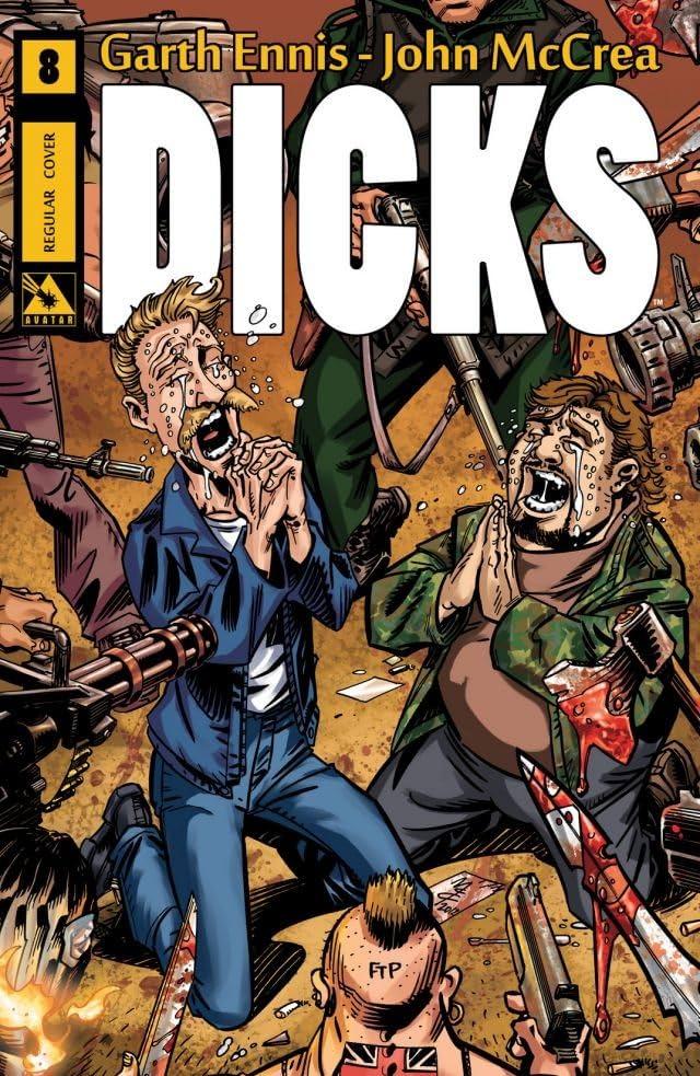 Dicks #8