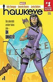 Hawkeye (2016-2018) #1