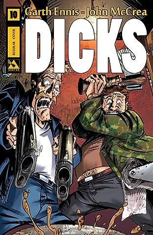 Dicks #10
