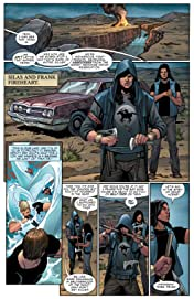 Occupy Avengers (2016-2017) #2