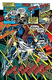 Superman: The Man of Steel (1991-2003) #25